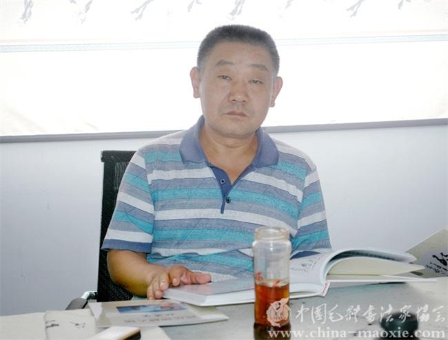 刘灿 主任